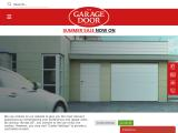 thegaragedoorcompany.ltd.uk