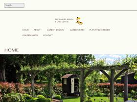 thegardendesigncentre.co.uk