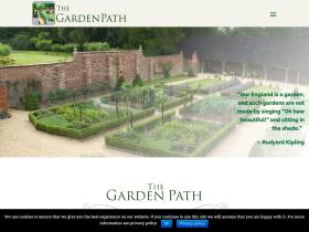 thegardenpath.co.uk