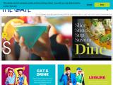 thegatenewcastle.co.uk
