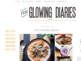 theglowingdiaries.com