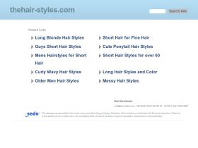 thehair-styles.com