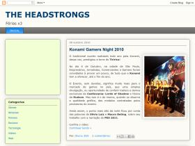 theheadstrongs.blogspot.com