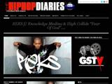 thehiphopdiaries.com