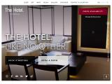 thehotel-brussels.be