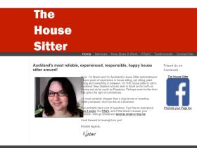 thehousesitter.co.nz
