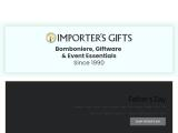 theimportersgifts.com