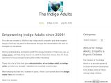 theindigoadults.com