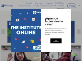 theinstitute.com.mx