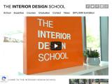 theinteriordesignschool.co.uk