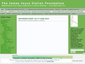 thejamesjoyceitalianfoundation.wordpress.com
