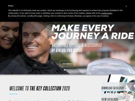 thekeycollection.co.uk