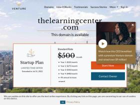 thelearningcenter.com