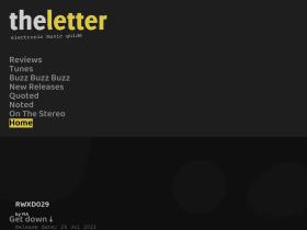 theletter.co.uk