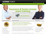 thelicensecoach.com