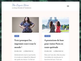 theliquorstore.fr