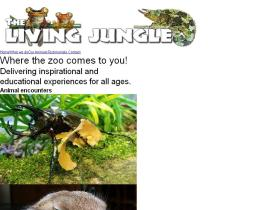 thelivingjungle.co.uk