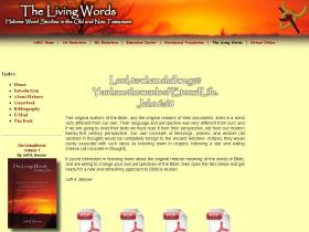 thelivingwords.ancient-hebrew.org