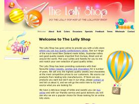 thelollyshop.co.nz