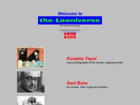 thelooniverse.com