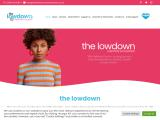 thelowdown.info