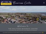 themaltingsbusinesscentre.com