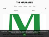 themaneater.com