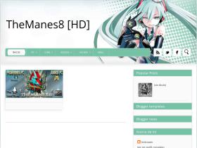 themanes8hd.blogspot.mx Analytics Stats