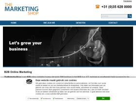 themarketingshop.nl