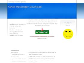 themessengerdownload.com