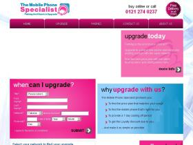 themobilephonespecialist.co.uk