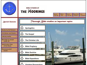 themoorings.org