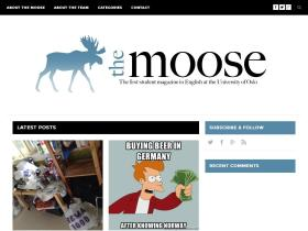 themoose.no
