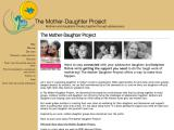 themother-daughterproject.com