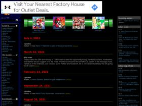themushroomkingdom.net