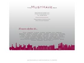 themusthavewh.com