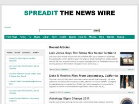 thenewswire.spreadit.org
