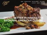 theparkwaygrill.com