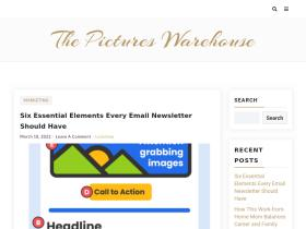thepictureswarehouse.com
