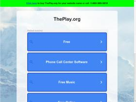 theplay.org