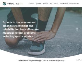 thepracticecentre.co.uk