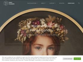 theprintfoundry.co.uk