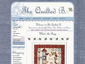 thequiltedb.com