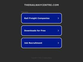therailwaycentre.com