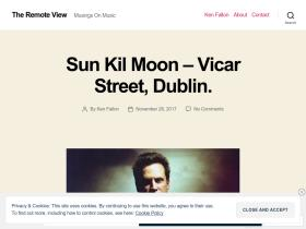 theremoteview.wordpress.com