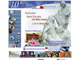 therese.com.mx