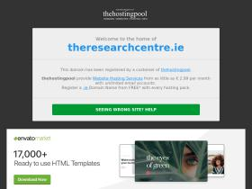 theresearchcentre.ie