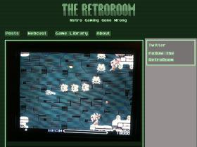 theretroroom.tv