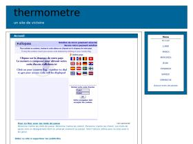 thermometre2.onlc.fr