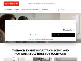 thermor-heating.com